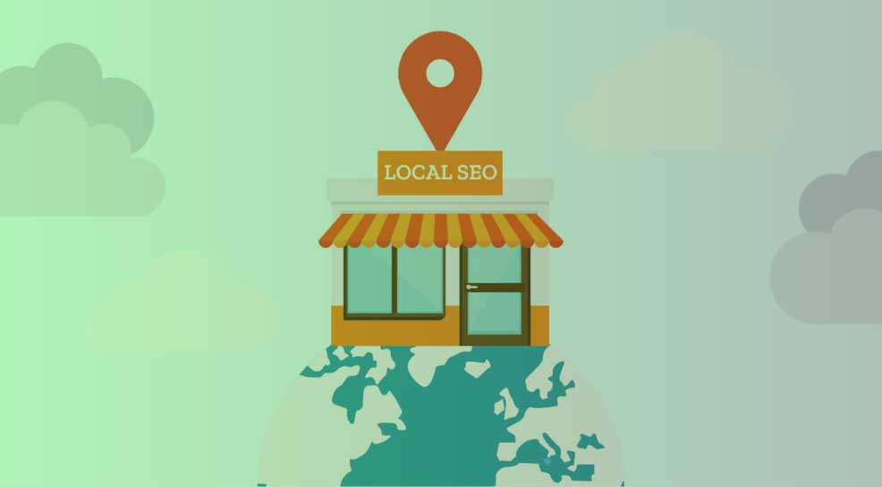 the basics of local search engine optimization