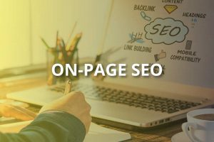 On-Page SEO: Beginner's Guide on What It Is