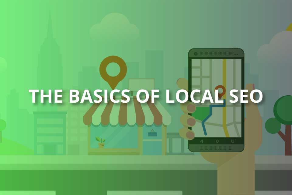 The Basics of Local SEO (& Checklist)